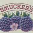 Smuckers Jam Commercial Illustration